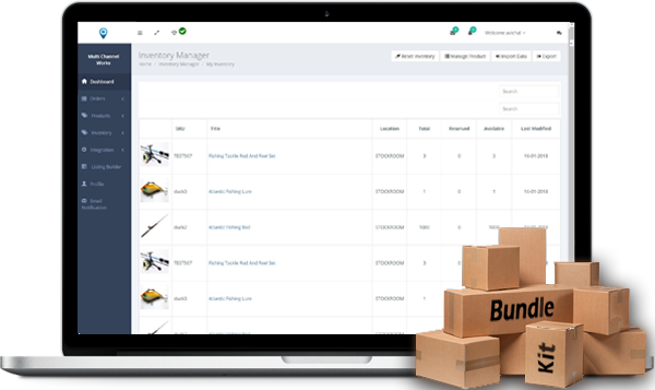 multi channel inventory management software